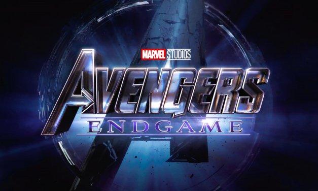 [Concurso] Avengers: Endgame