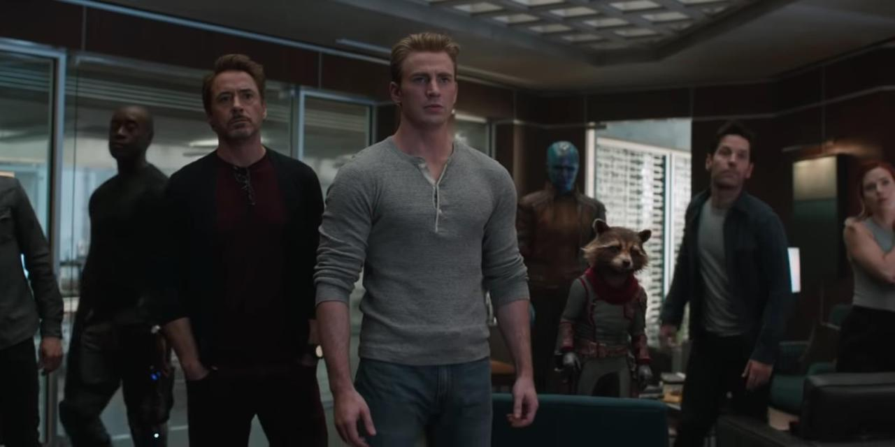 Avengers: Endgame rompe récords en su estreno