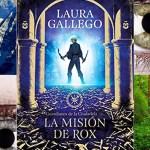 [Reseña libro] La misión de Rox