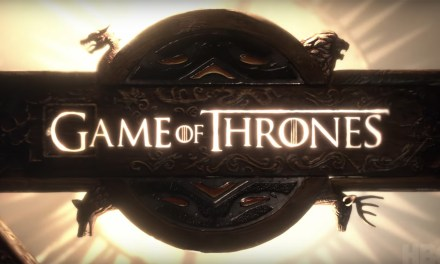 #ForTheThrone ¡Analizando los nuevos créditos iniciales de Game of Thrones!