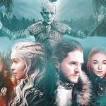 #ForTheThrone Game of Thrones 8×01 – Winterfell: De encuentros y revelaciones