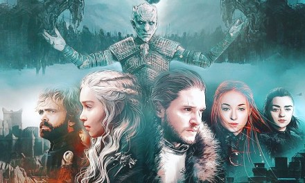 #ForTheThrone  GAME OF THRONES rompe récords en América Latina