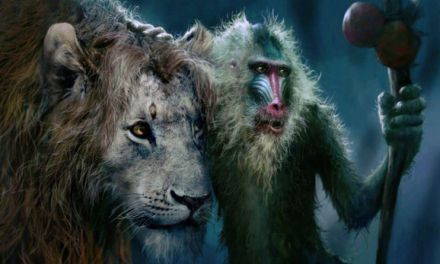 Mira el Nuevo Tráiler de El Rey León
