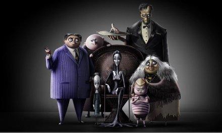 Vuelven Los Locos Addams, ahora versión animada