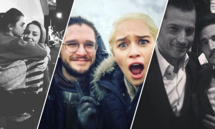 #ForTheThrone El elenco recuerda sus grandes momentos en Game of Thrones