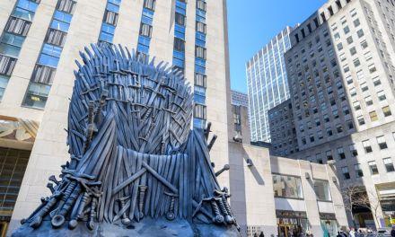 #ForTheThrone Las postales que nos dejó la última premiere de Game of Thrones