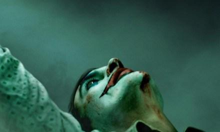 Mira el Esperado Teaser Trailer de Joker
