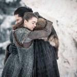 #ForTheThrone The Game Revealed: El regreso de David Nutter y la visita de George Lucas en el set de Game of Thrones