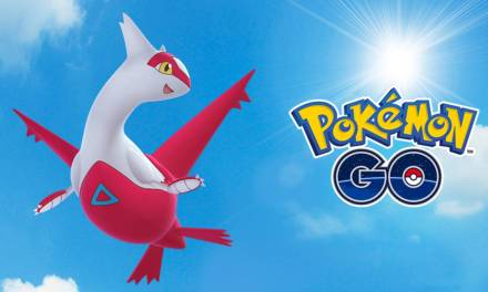 ¡Latios y Latias llegan a Pokémon GO como logros de investigación!