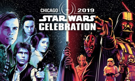 Todo lo que debes saber de Star Wars Celebration 2019