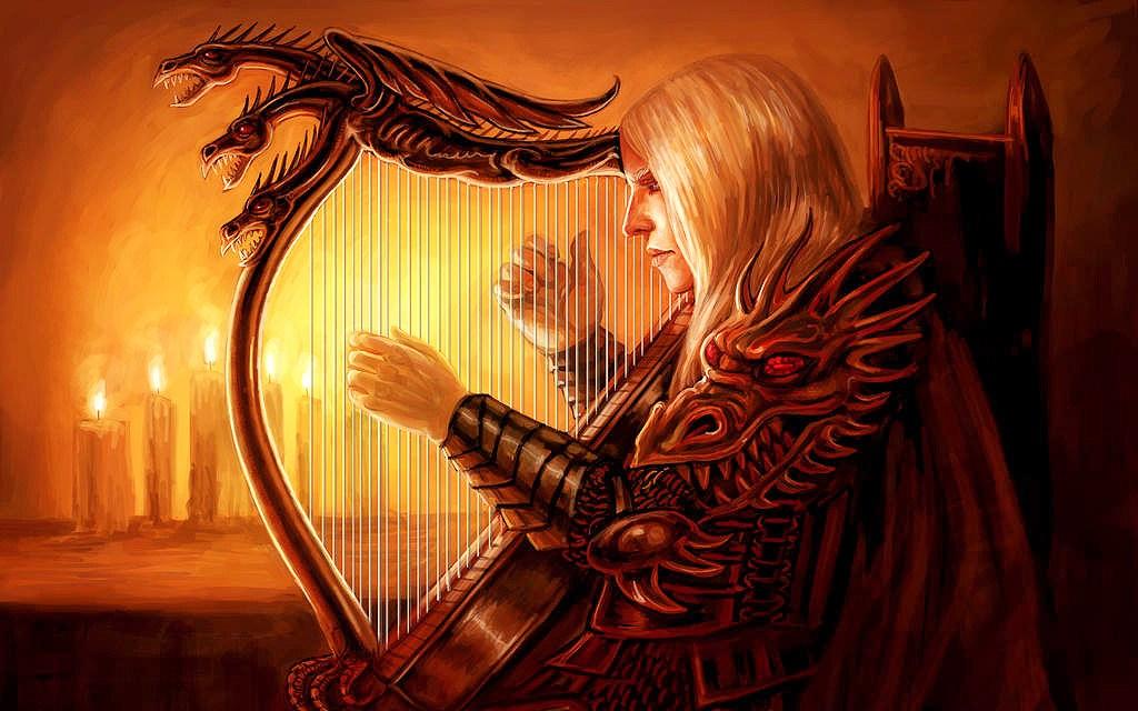 #LosOtrosJugadores La melancolía del último dragón: ¿Quién fue Rhaegar Targaryen?