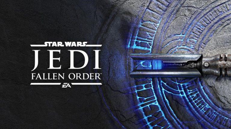 Pongan play a un largo gameplay de Star Wars Jedi: Fallen Order