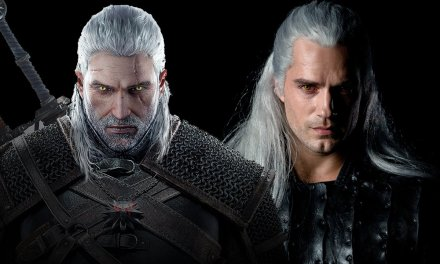 The Witcher llegará a Netflix a final de año