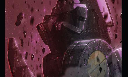 [Transformers 04] Monstrosity