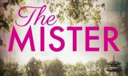 """""""The Mister"""" la nueva novela de E.L. James llega a librerías"""