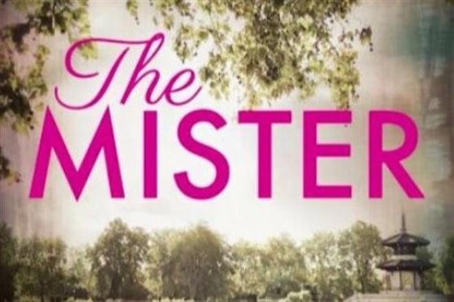 «The Mister» la nueva novela de E.L. James llega a librerías