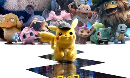 [Concurso] Detective Pikachu