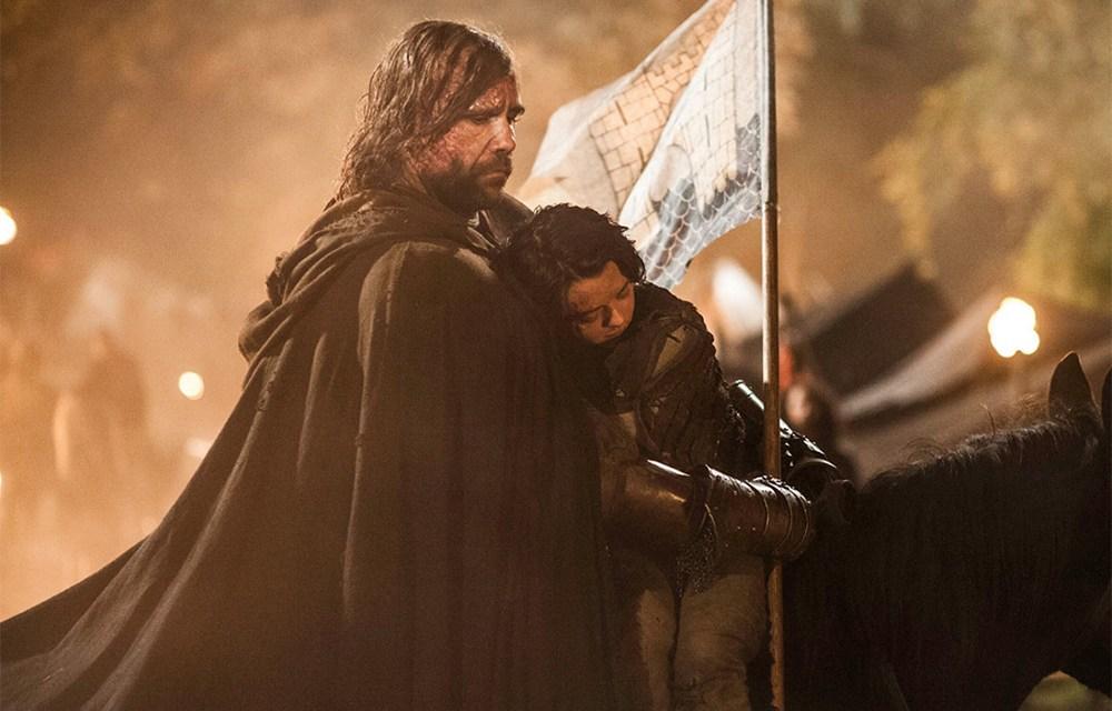 #ForTheThrone Rory McCann habla acerca del destino de Sandor Clegane [Alerta de spoilers]