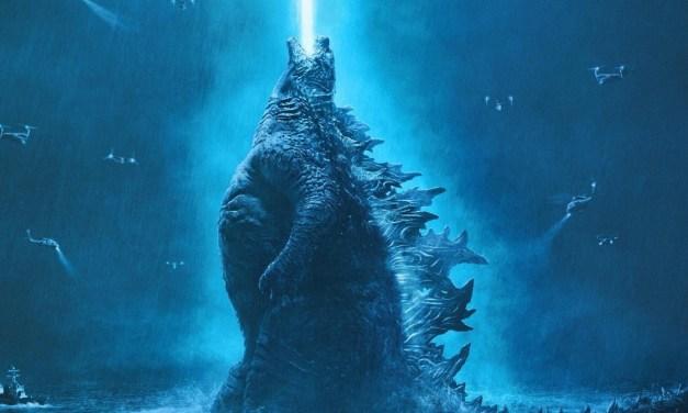 [Concurso – Cerrado] Godzilla: El Rey de los Monstruos