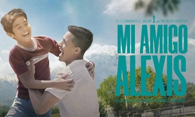 """[Reseña] """"Mi Amigo Alexis"""""""