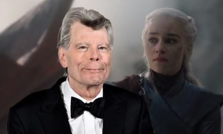 A Stephen King le gusta el nuevo giro de Game of Thrones