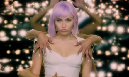 Rachel, Jack y Ashley Too, Miley Cyrus habla de su participación en Black Mirror