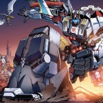 [Transformers] Robots in disguise 04