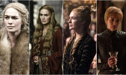 #ForTheThrone Lena Headey se despide de su icónica Cersei Lannister [Alerta de spoilers]