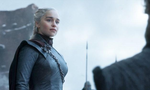 #ForTheThrone Game of Thrones 8×06 The Iron Throne: El viaje que llega a su fin en un sueño de primavera