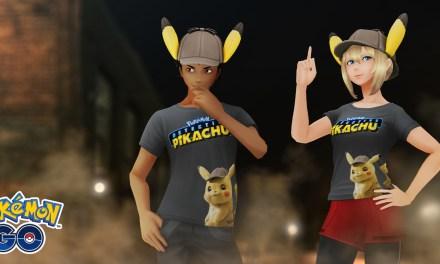 Detective Pikachu también llega a Pokémon Go