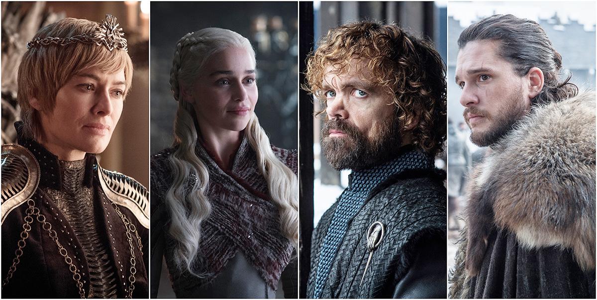 #ForTheThrone Las fotos que nos anticipan lo que sucederá en el episodio 4 de Game of Thrones