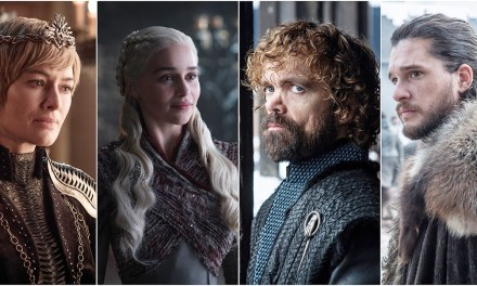#ForTheThrone Las fotos que nos anticipan lo que sucederá en el episodio 4 de Game of Thrones
