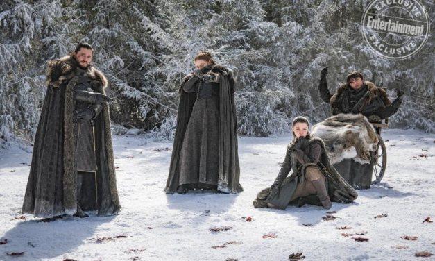 Fotos nunca vistas, palabras al cierre y decisiones alternativas: un poco después del fin de Game of Thrones