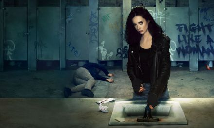 ¿La esperaban? Aparentemente Jessica Jones regresaría a junio a Netflix