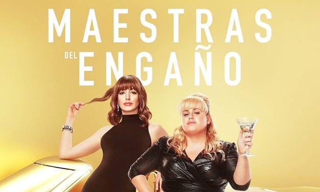 """[Reseña] """"Maestras del engaño"""": Comedia clásica con un algo de renovación"""