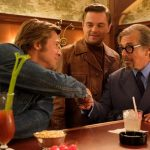 "Mira el trailer de ""Once Upon a Time in Hollywood"""