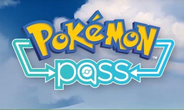 Pokémon pass: la nueva app que llega (por ahora) a Estados Unidos
