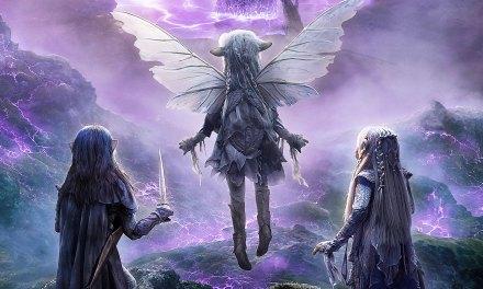 Los nuevos nombres que se unen al elenco de The Dark Crystal: Age of Resistance