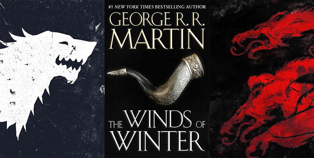 George RR Martin: se despide de Game of Thrones y promete ser arrestado si no termina Vientos de Invierno