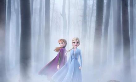 Frozen II: Trailer nos muestra una nueva aventura congelada