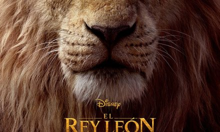 El Rey León: Película que promete cambiar la industria del cine