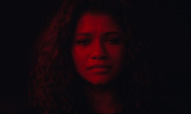 Zendaya protagoniza Euphoria, lo nuevo de HBO