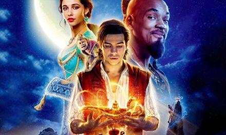 ¿Se viene una secuela para Aladdin?