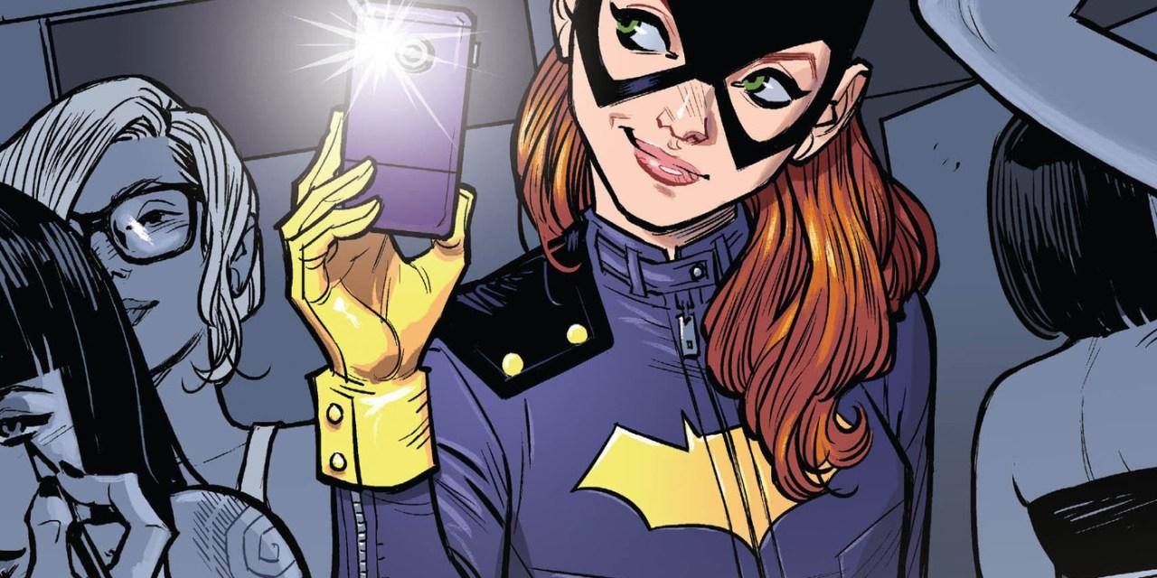 Las dos candidatas que tiene DC para tomar el manto de Batgirl