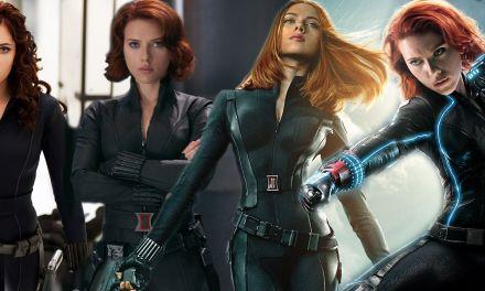 La familia está reunida para entrar en acción: pongan play al tráiler de Black Widow