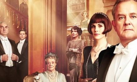 El elenco de Downton Abbey regresa con sus nuevos pósters promocionales!