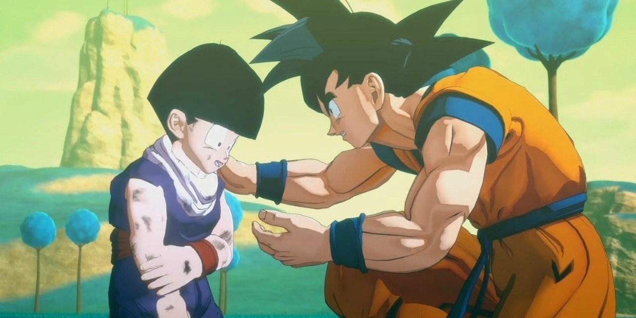 Dragon Ball Z Kakarot: Akira Toriyama avisa de contenido inédito