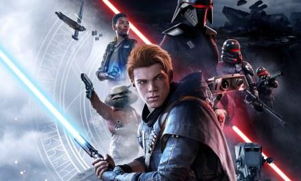 Las portadas del nuevo Star Wars Jedi: Fallen Order
