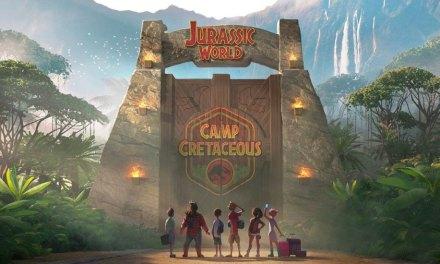Pongan play al nuevo tráiler de la serie original de Netflix: Jurassic World:  Camp Cretaceous