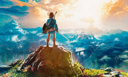 Noticias desde la E3: ¡Tendremos secuela para Zelda: Breath of the wild!